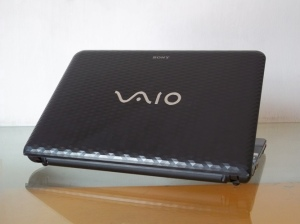 Laptop Bekas Vaio E Series