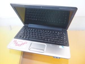 Laptop Bekas Compaq CQ 40
