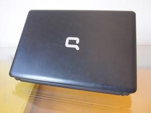 Laptop bekas Compaq 510