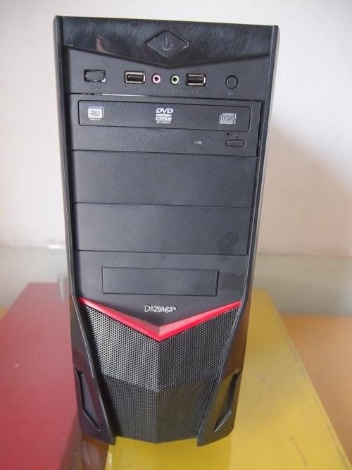 CPU Gaming AMD X3 VGA Nvidia